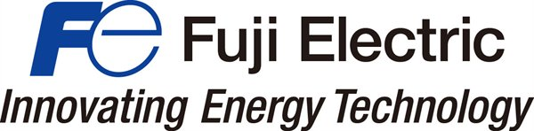 FUJI ELECTRIC-Logo