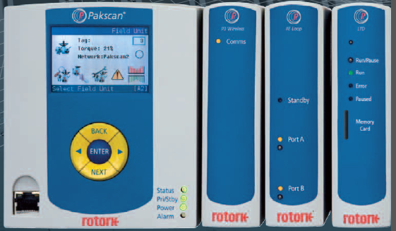 Rotork 2 » Industrial Control Systems